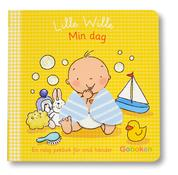 Lille Wille: Min dag