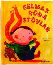 Selmas röda stövlar