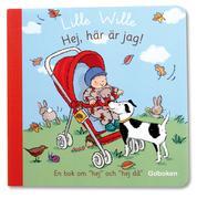 Lille Wille: Här är jag!