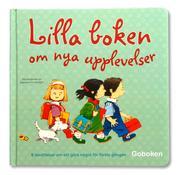 Lilla boken om nya upplevelser