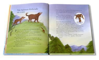 All världens djurhistorier