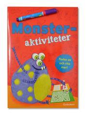 Monsteraktiviteter