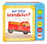 Hur låter brandbilen?