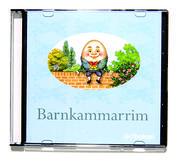 CD; BARNKAMMARRIM