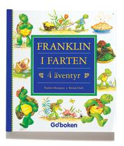 Franklin i farten -70 % (Ord. pris 169,-)