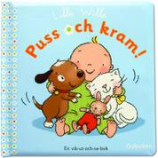 Lille Wille: Puss och kram!