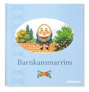 Barnkammarrim -70 % (Ord. pris 129,-)
