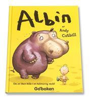 Albin -70 % (Ord. pris 129,-)