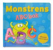 Monstrens ABC-bok