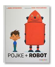 POJKE + ROBOT
