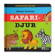 Safari-djur