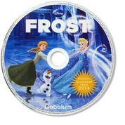 Ljudbok; Frost