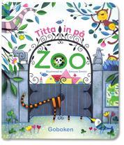 Titta in på zoo
