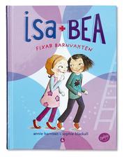 Isa + Bea fixar barnvakten