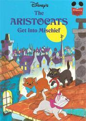 Aristocats Get Into Mischief