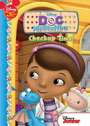 Doc McStuffins Checkup Time