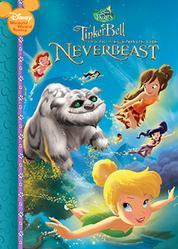 Tinker Bell & the Never Beast